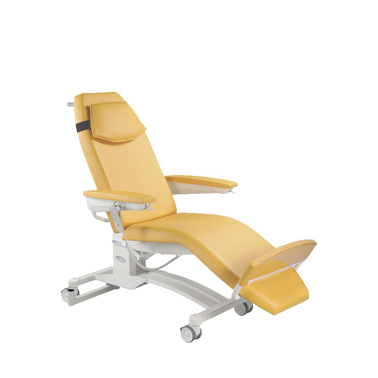 Pura Behandelstoel voorkant