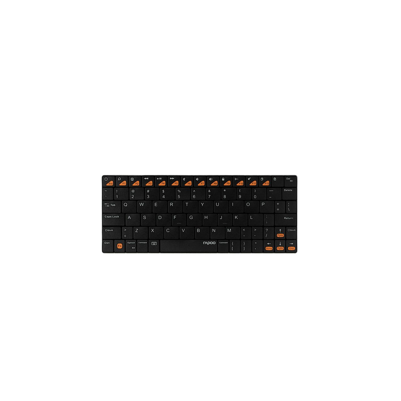 rapoo tablet keyboard e6300 toetsenbord ERKAESTZ01 Categorie
