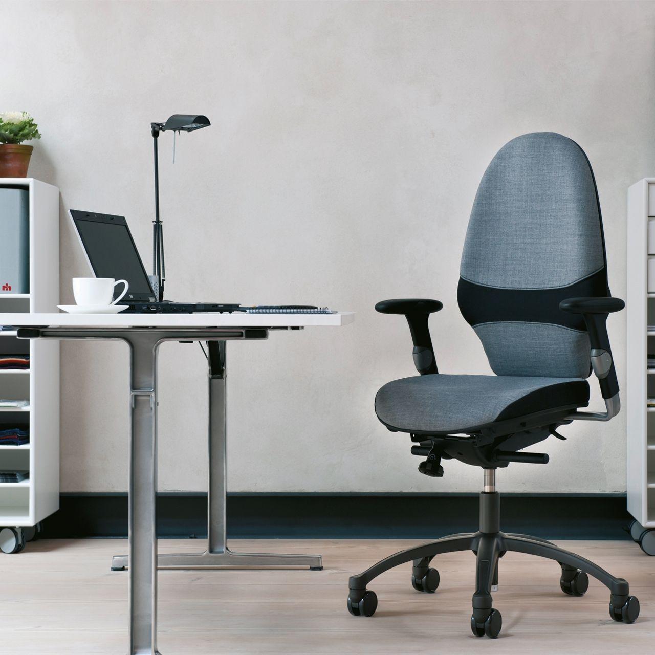 rh exrh extend large 220 bureaustoel STKAEXT203 sfeerfoto