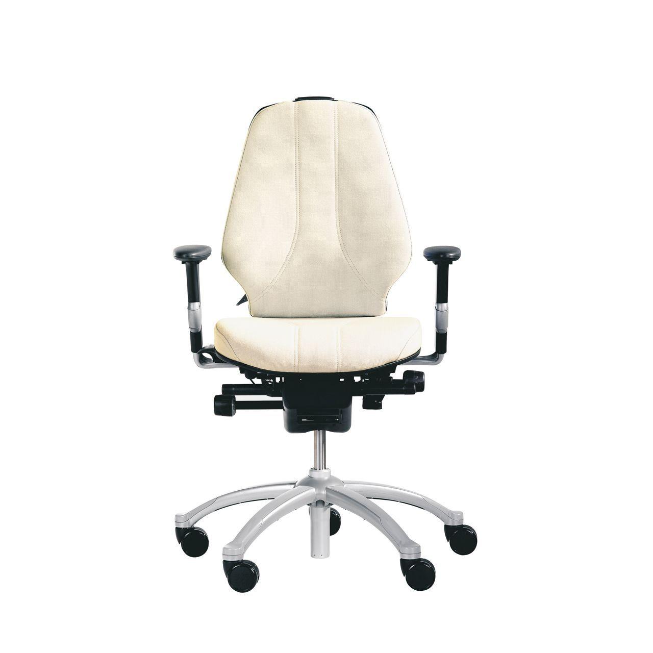 rh logic 300 24 7 ergonomische bureaustoel STKARH304 Voorkant