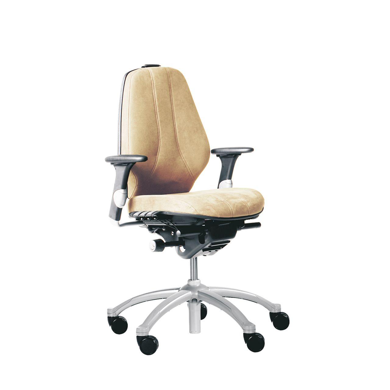 rh logic 300 24 7 ergonomische bureaustoel STKARH304 Beige