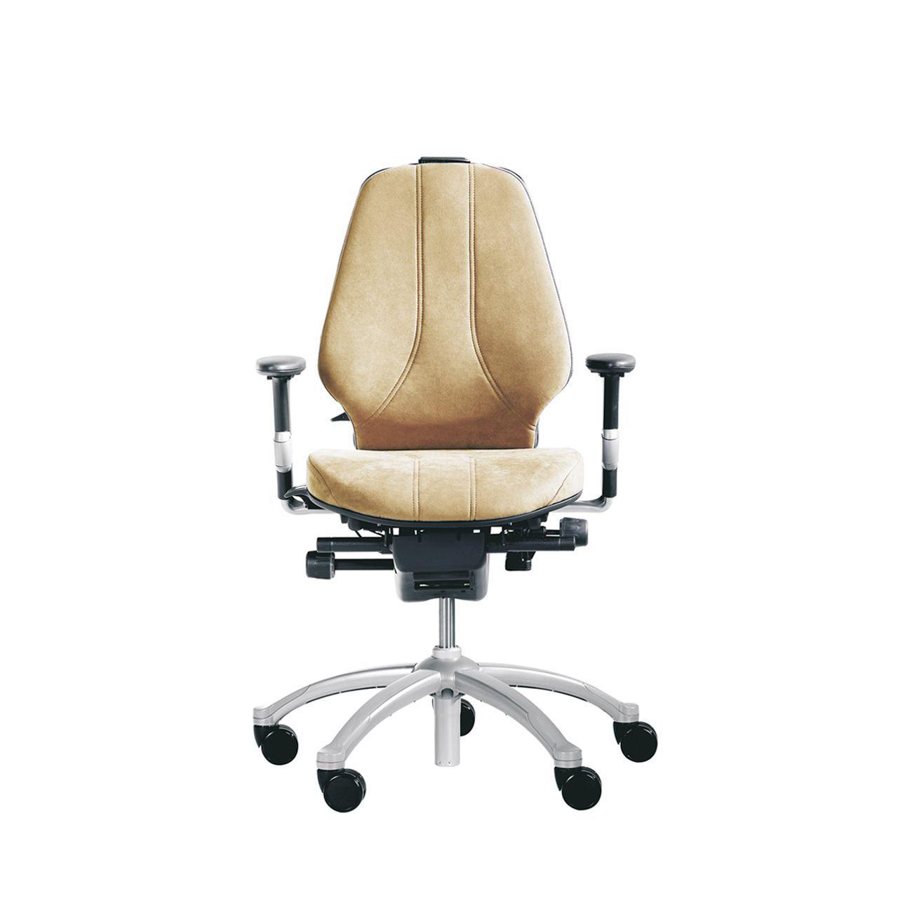 rh logic 300 xl bureaustoel STKALOG303 beige