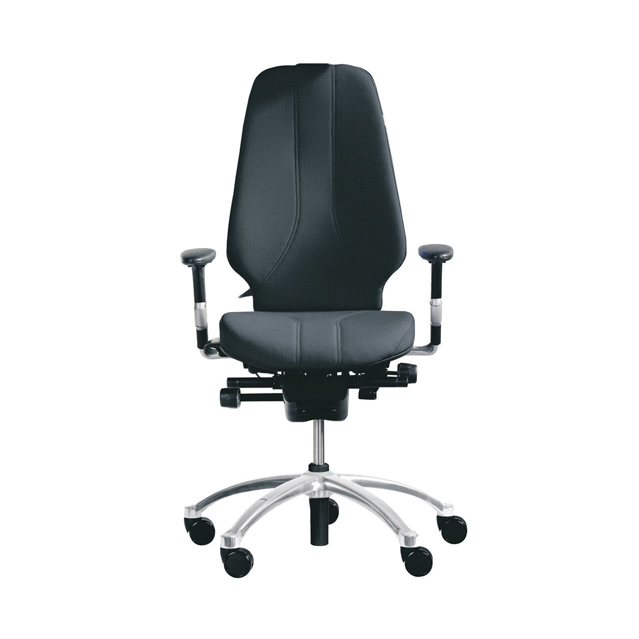 RH Logic 400 ergonomische bureaustoel