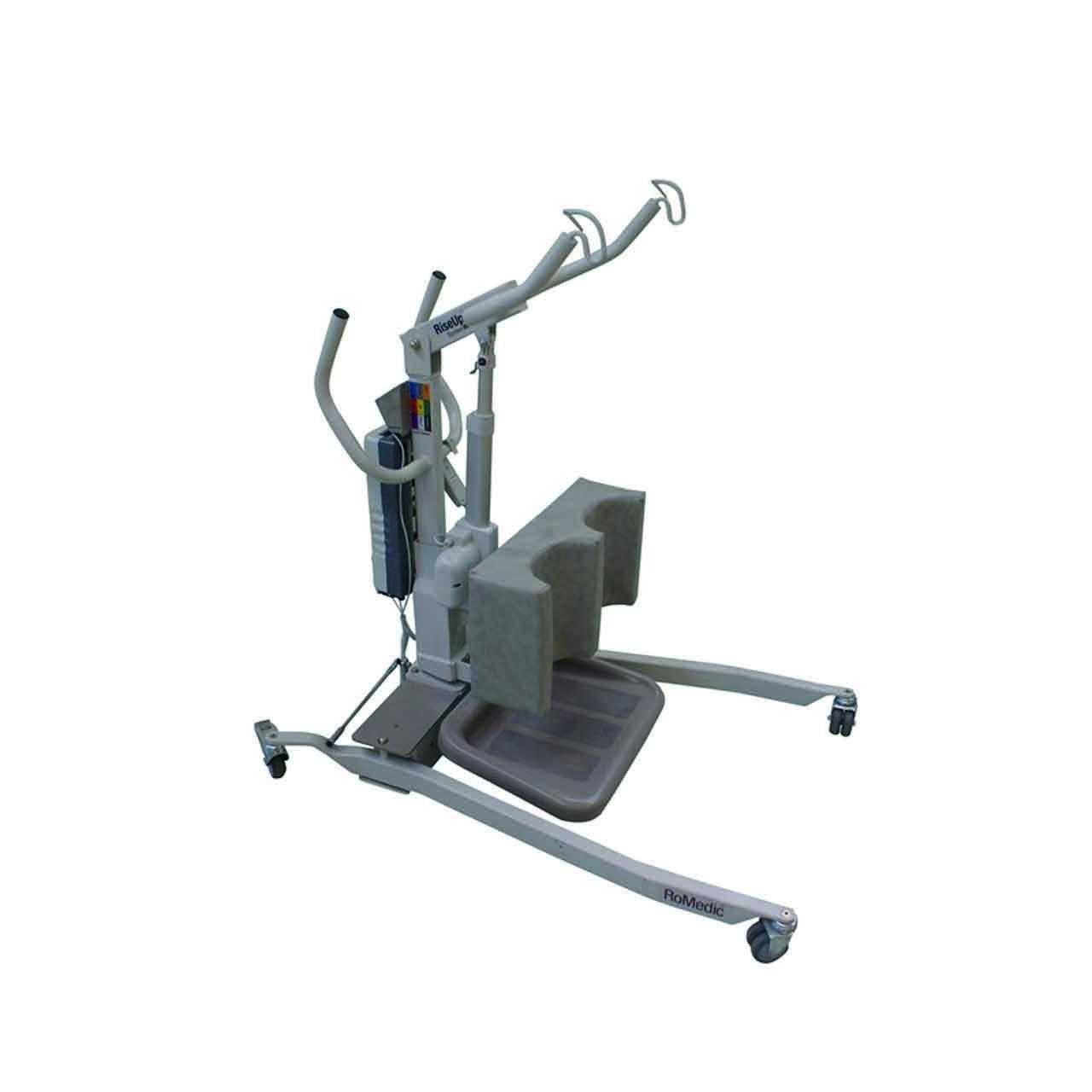 RiseUp 600 EE Obesitas active lift