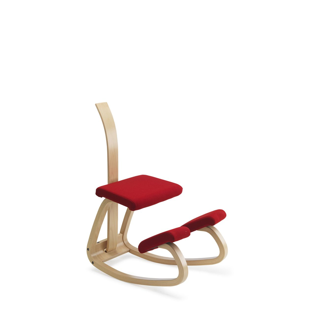 Varier Stokke Variable balans met rug