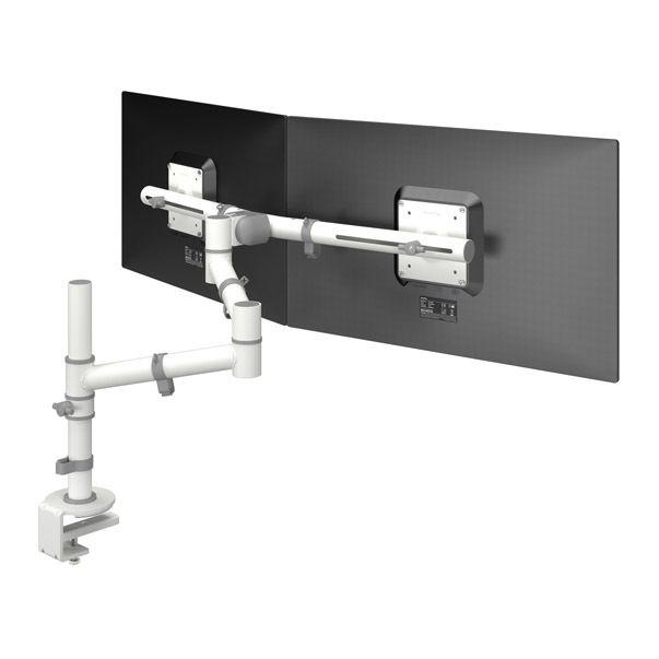 Viewgo 130 monitorarmen ergonomische hulpmiddelen ARTNRNNB 0000s 0000 Achterkant