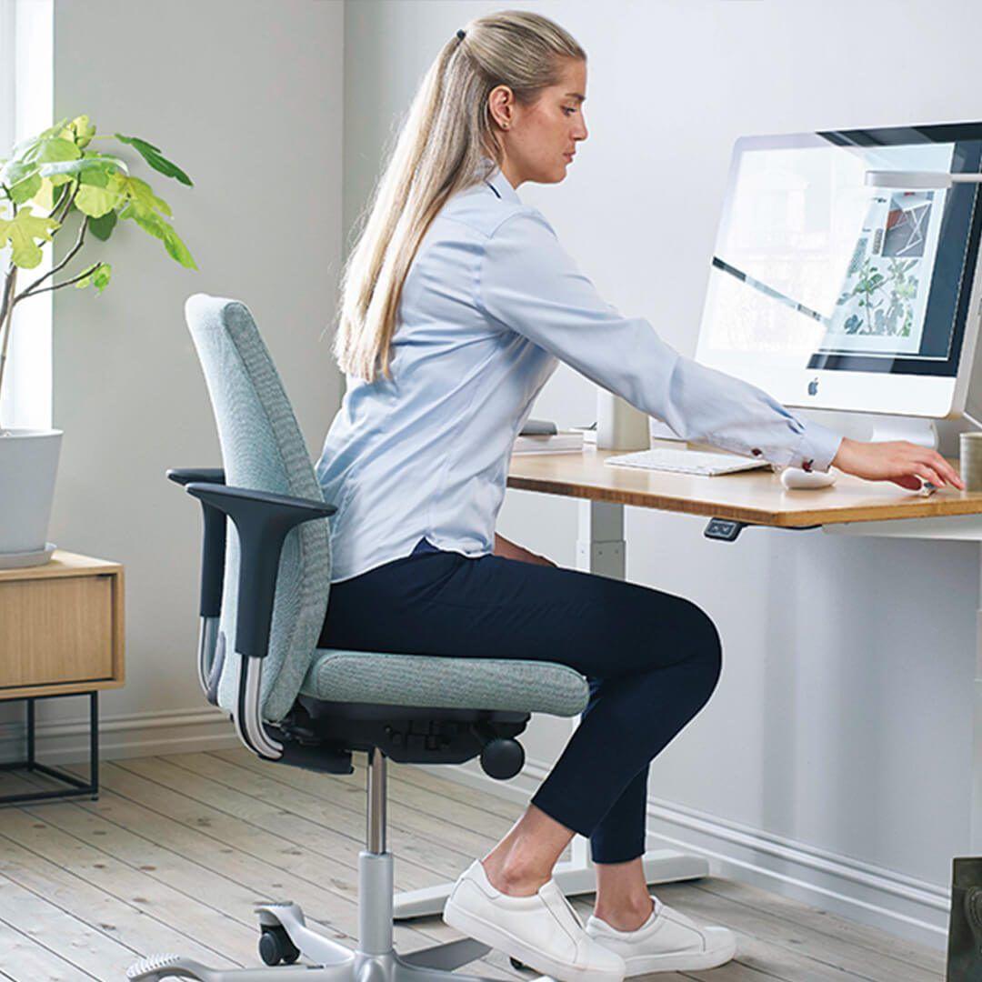 Het nieuwe normaal: social distancing op kantoor