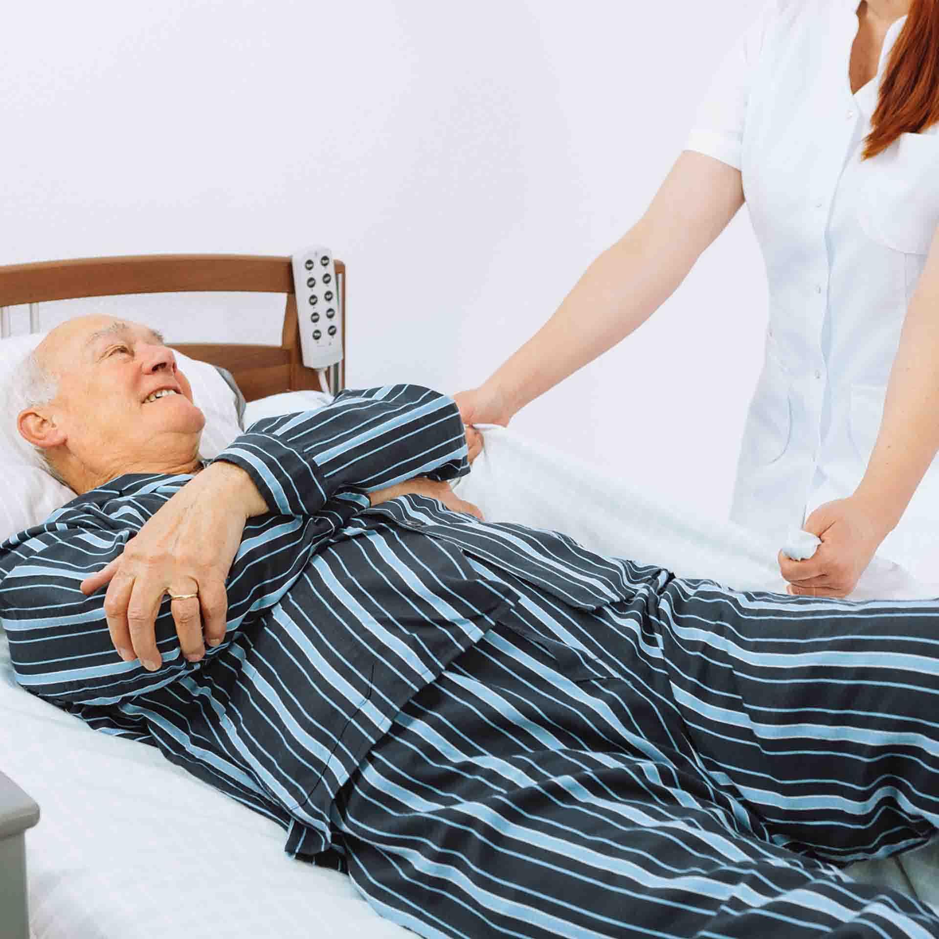 Wendylett 4 way bed transfers ARTNRNNB 0000s 0009 Omgeving