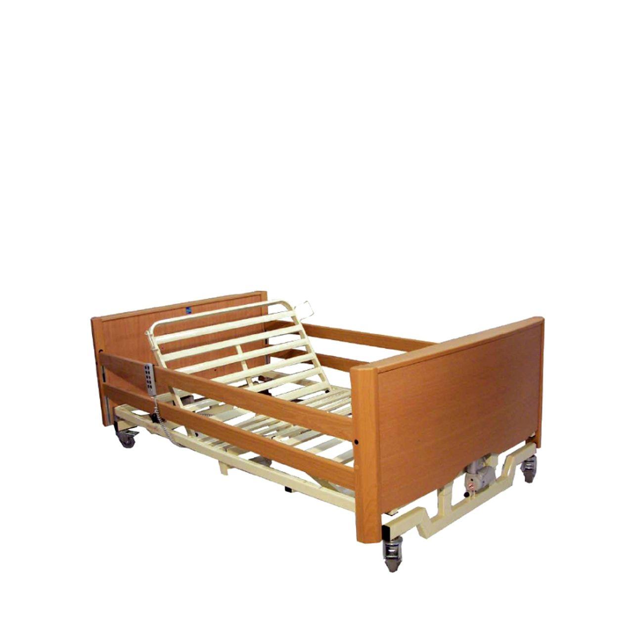Xxl bed comfort luxe ARTNRNNB 0000s 0000 Voorkant
