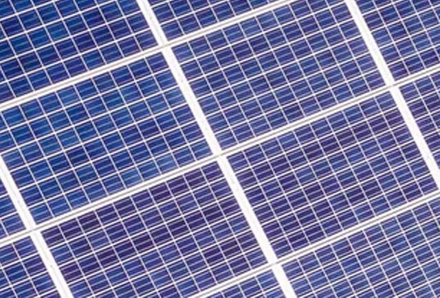 Energie uit hernieuwbare bronnen